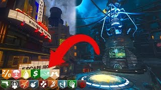 NEW PERK MOD FINALLY ADDED TO BLACK OPS 3 ZOMBIES