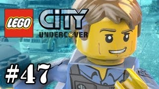 LEGO City Undercover - Part 47 - Right on Time (WII U Exclusive ) (HD Gameplay Walkthrough)
