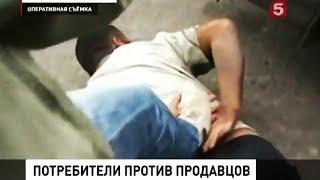 Очередной захват драгдиллеров в Егорьевске