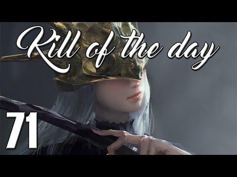 Kill of the day 71 - Dark Souls 3