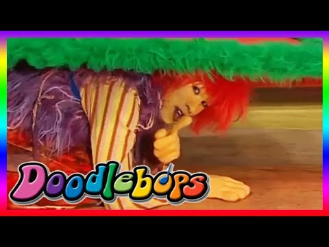 The Doodlebops - Cauliflower Power   HD   Full Episode
