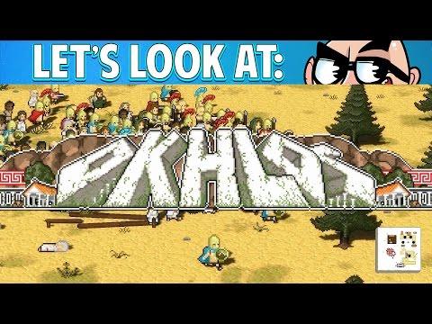 Let's Look At: Okhlos!