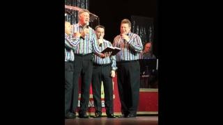 "Kingdom Heirs ""Well Done My Child"" with Brian Alvey"