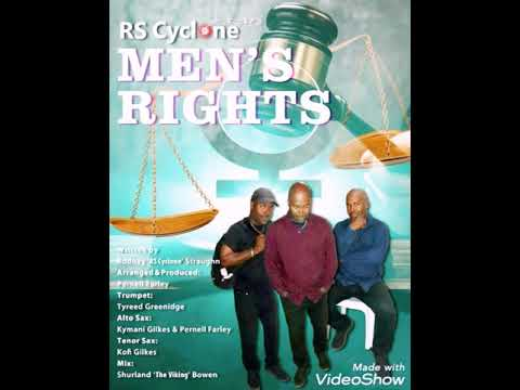 "Crop Over 2019 Barbados - Men's Rights ""RS  Cyclone"""