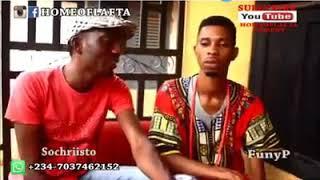 Zambo (Homeoflafta Comeday)