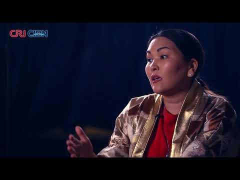 时尚的火花与哈萨克/Fashion sparks of Kazakh/ Қазақтың сән ұшқыны