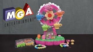 Lalaloopsy Tinies Jewelry Maker from MGA Entertainment
