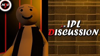 MACHEN WITZ ||MJO|| - EIN IPL-DISKUSSION