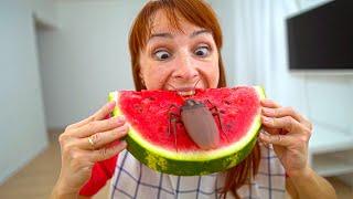 Roach On My Watermelon - JoJoKree