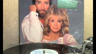 Lee Greenwood and Barbara Mandrell- Now You See Us, Now You Don