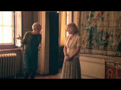 Dr Lucy Worsley Looks at Ham House in Surrey  Harlots, Housewives and Heroines  BBC Four