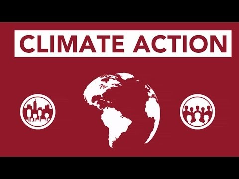 Adding Up the Benefits of Climate Action