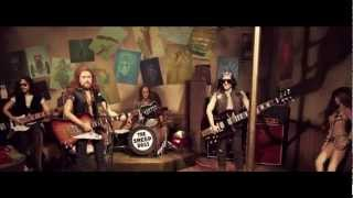 The Sheepdogs - Feeling Good [Official Music Video]