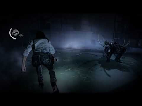 Twisted Plays: The Evil Within: The Consequence -Part 2- A Ghost is Born