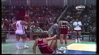 1980 Olympics Italy vs Urss (last minutes)