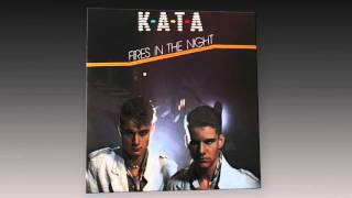 K-A-T-A - Fires In The Night (Vocal Version)