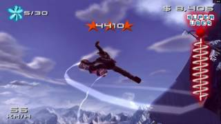 SSX 3 Gameplay PCSX2 1440p60