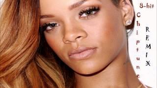 Rihanna - Pon De Replay {8-bit meets 32-Bit ) Chiptune Reconstruction