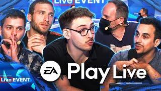 La licence Dead Space fera t-elle son grand retour ? 🤔🎮 | EA Play Live