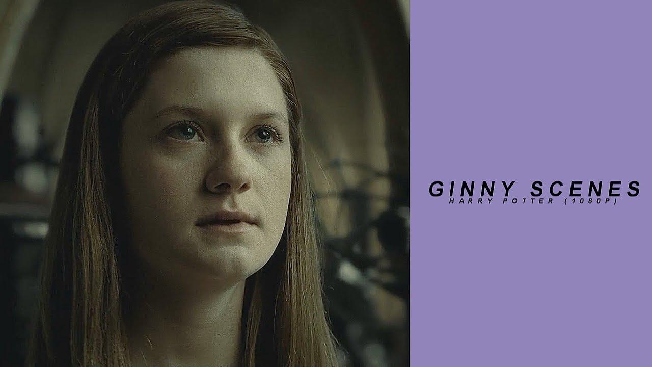 Download Ginny Weasley Scenes [Logoless+1080p] (Harry Potter) (NO BG Music)
