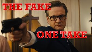 4 Clever Tricks Filmmakers Use To FAKE Long Takes! - RennsReviews