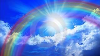 Wenns zum Regenbogen geht