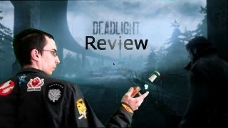 Dead Light Review.... ZOMBIES