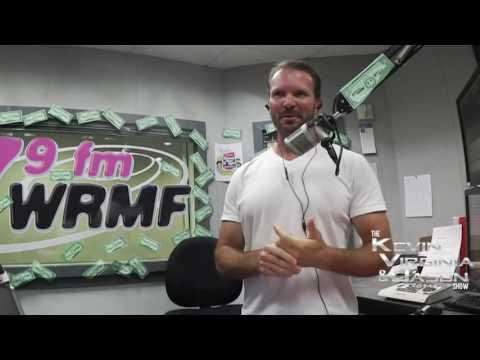 The KVJ Show - Dennys Terrible Celebrity Impressions