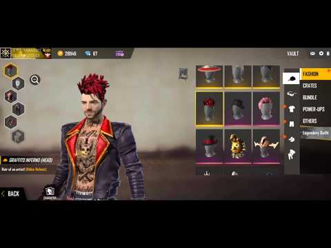 Free Fire Mystery Shop 7.0 - 99% Discount* - Free Fire India *Hindi* Free Fire Team Spirit