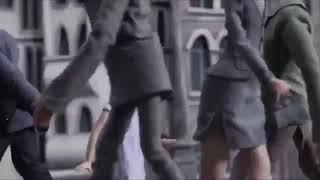 فلم قصير يحكي رواية بلد العميان