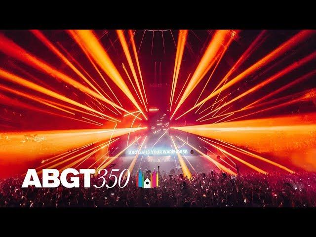 Oliver Smith - Warehouse (Above & Beyond Live at #ABGT350 Prague)