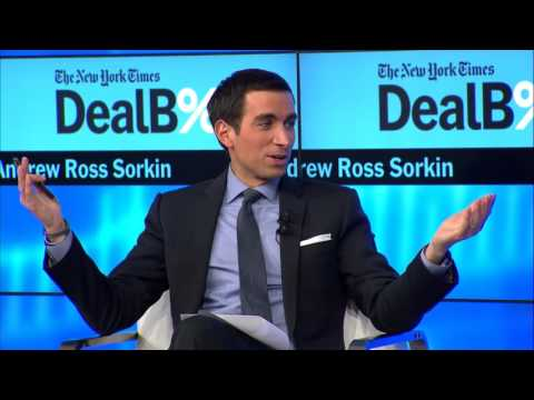 DealBook Conference 2015 - The View From Wall Street