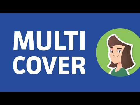 What Is Admiral MultiCover Insurance?