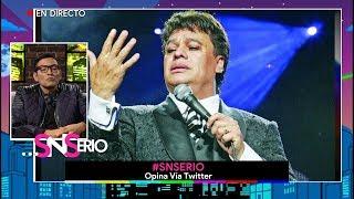 ¿Juan Gabriel está vivo? | SNSerio