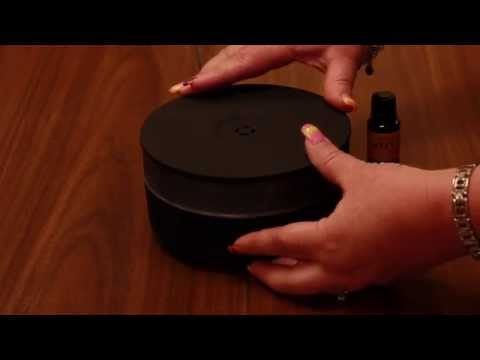 aroma-spa-essential-oil-diffuser-unboxing-video