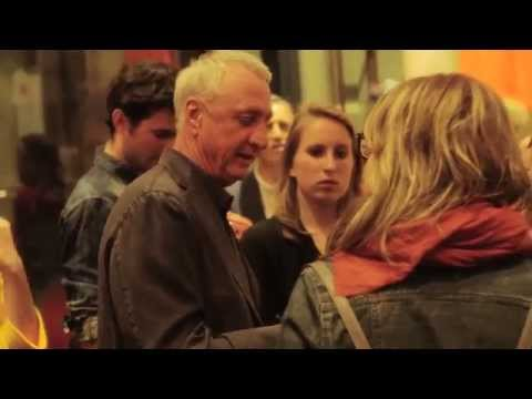Official Opening Cruyff Classics | Flagship Store Barcelona