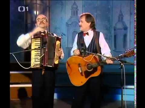 Jaroslav Uhlíř a Karel Šíp - Naše Praha (1988)