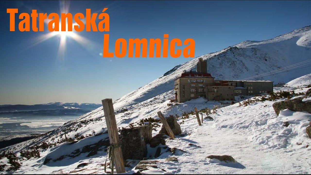 Wetter Tatranska Lomnica