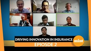 Driving Innovation in Insurance | EP 2: Reimagining Customer Experience