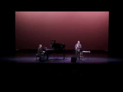 "Peter Kater & R. Carlos Nakai ""LIVE""  Improvisation in D minor"