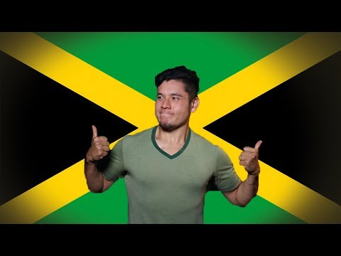 Flag / Fan Friday JAMAICA (Geography Now!)