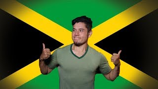 flag fan friday jamaica geography now