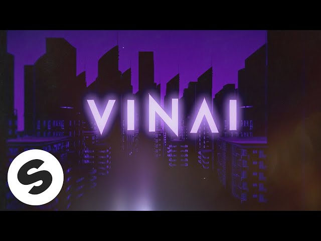 VINAI - On N On (feat. Leony) [Official Lyric Video]