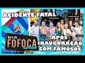 🔥HOMEM MORRE EM NOVO BRINQUEDO DO BEACH PARK INAUGURADO POR FAMOSOS | Treta!: LEO DIAS x NALDO