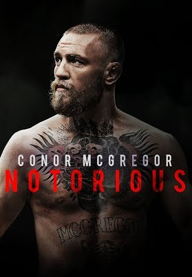 Conor McGregor - Notorious (OmU)