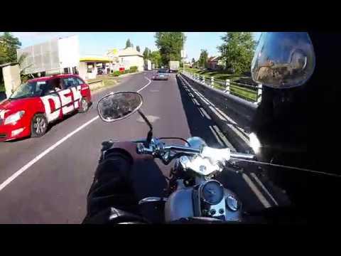 MOTO trip Slovakia 2017