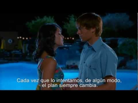I Gotta Go My Own Way - HSM2 (sub. latino) HD