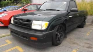 2000 Toyota Tacoma Walkaround