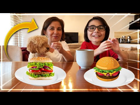 MY MOTHER WITH REAL EAT ETC FAKE EAT the Snatch ( CHALLENGE )