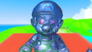 Super Mario Sunshine 100% Walkthrough - Part 6 - Pinna Park Shine Sprites